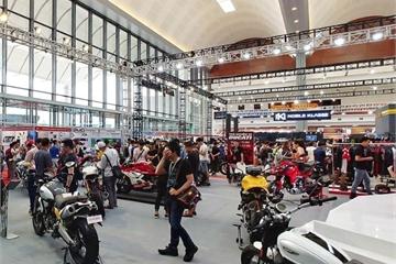 Triển lãm Vietnam AutoExpo 2019 sắp khai màn với nhiều thương hiệu nổi tiếng