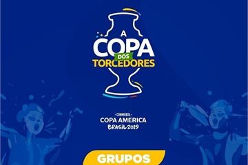 Lịch bóng đá Copa America 2019 sắp tới