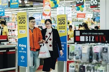 Trước Vinmart, một nhà bán lẻ từng triển khai Virtual Store và thắng lớn: Doanh số trực tuyến tăng 130%
