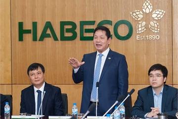 Ông lớn ngành bia Việt Nam bắt tay FPT IS mở chìa khóa chuyển đổi số