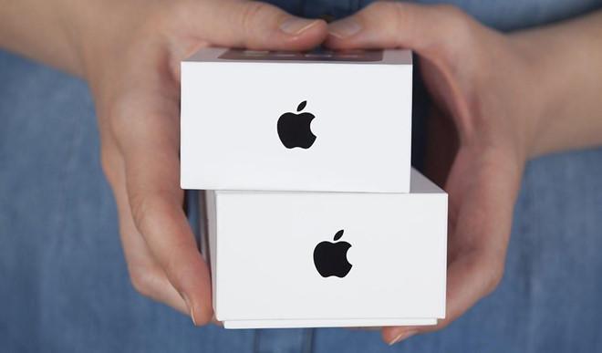 Apple an cu lua 1.500 chiec iPhone tu mot nguoi dan ong TQ hinh anh 1