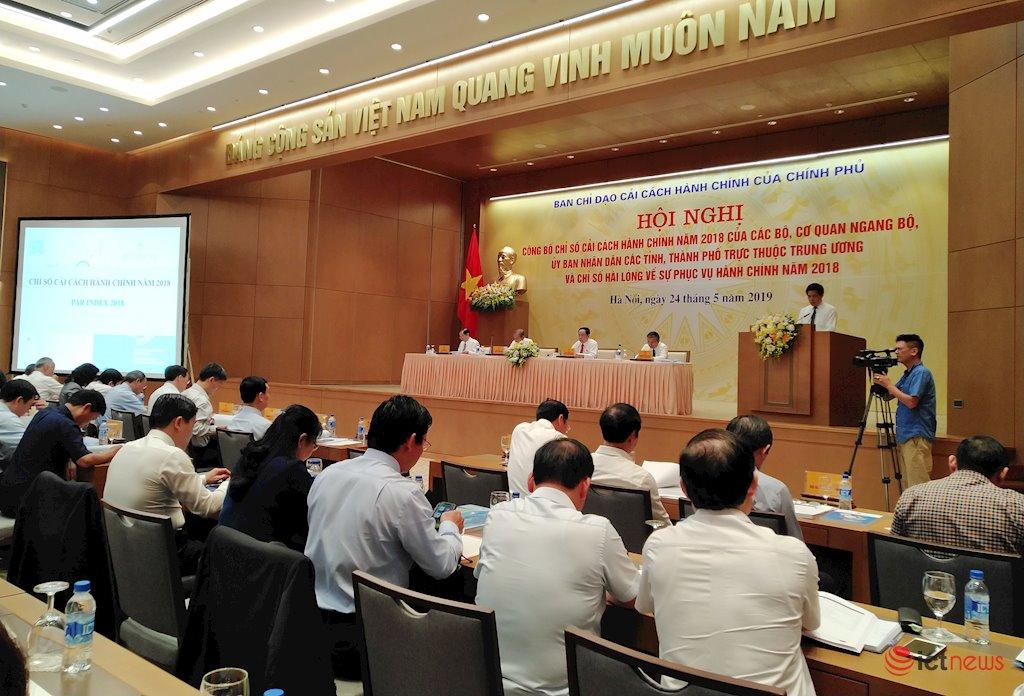 Điều gì giúp Quảng Ninh giữ vững vị trí dẫn đầu về cải cách hành chính? | Quảng Ninh sẽ phê duyệt Đề án Chính quyền số của tỉnh ngay trong tháng 5/2019