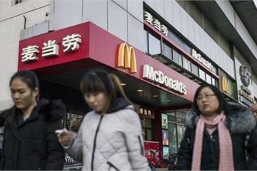 Công ty Trung Quốc cấm nhân viên dùng iPhone, xe hơi và gà rán Mỹ