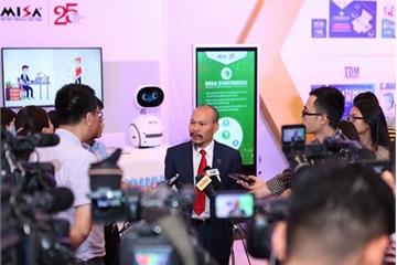 Ông Lữ Thành Long là Chủ tịch Hội đồng Giám khảo Giải thưởng APICTA 2019
