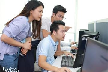 Công ty phát triển phần mềm Wize Solutions muốn mở rộng hoạt động kinh doanh tại Việt Nam