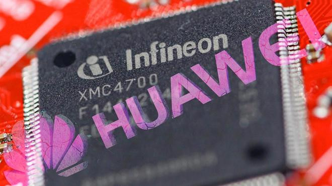 Mot tuan 'chet choc' cua Huawei hinh anh 4