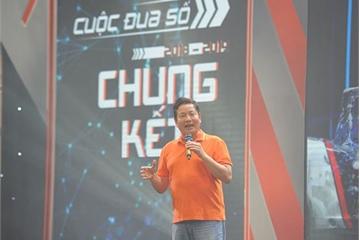 Chủ tịch FPT Trương Gia Bình: Việt Nam đã có một sân chơi công nghệ tiên phong và đẳng cấp toàn cầu