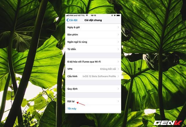 Gợi ý khắc phục lỗi không thể gửi được tin nhắn iMessage trên iPhone - Ảnh 6.