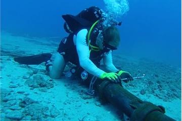 Hai tuyến cáp biển IA, AAE-1 đều lùi lịch sửa, Internet Việt Nam đi quốc tế vẫn bị ảnh hưởng