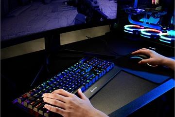 Hãng thiết bị PC và gaming của Đức chính thức vào thị trường Việt Nam