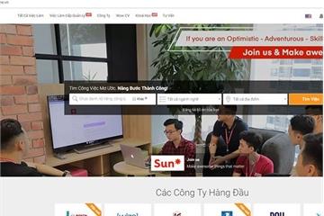 Ứng dụng công nghệ máy học giúp VietnamWorks tăng hơn 35% lượng hồ sơ ứng tuyển