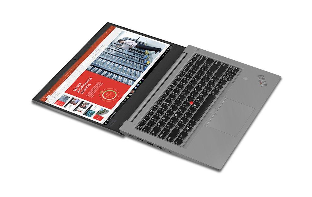 Lenovo ThinkPad E series giúp doanh nghiệp SMB nâng cao năng suất và hiệu quả kinh doanh | Lenovo ra bộ ba laptop doanh nhân ThinkPad mới, giá từ 16,49 triệu đồng