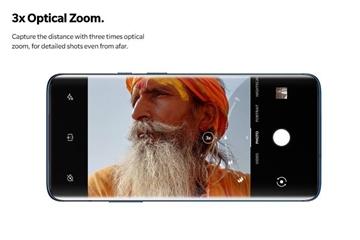 """Góc """"bóc phốt"""": Chỉ zoom được 2,2 lần mà làm tròn thành 3, hãng smartphone Trung Quốc nhận vô số gạch đá"""
