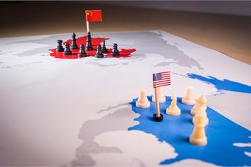 Chiến tranh thương mại Mỹ - Trung: Người dùng lãnh đủ nếu giới công nghệ phân đôi