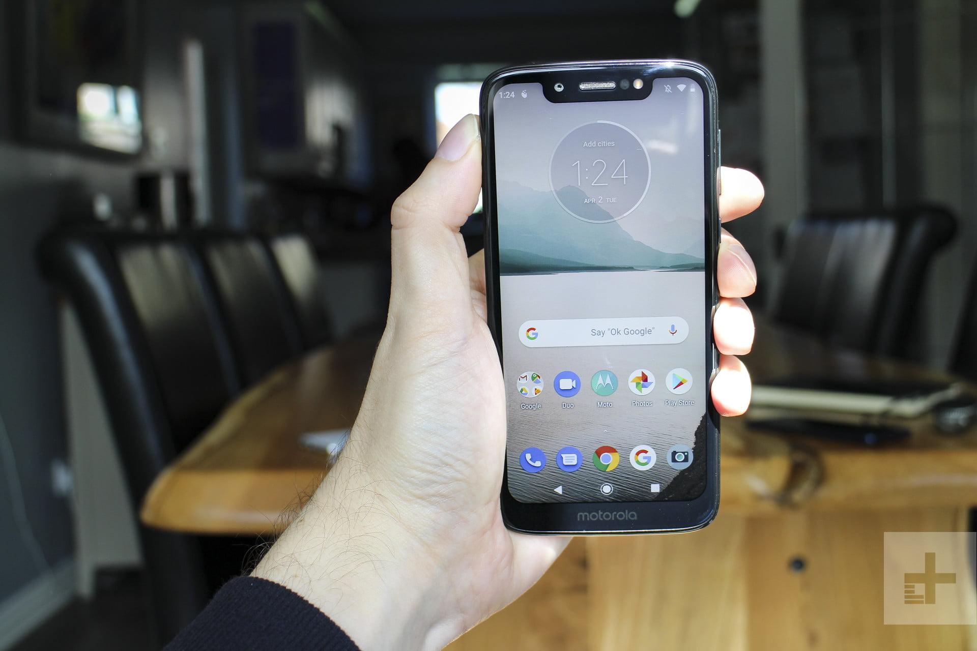 Android gốc đang ngày càng rộng rãi, liệu Android tùy biến từ các nhà sản xuất có biến mất?