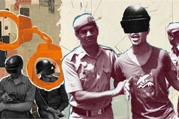 Nhiều học sinh, sinh viên Ấn Độ xộ khám vì chơi PUBG ở nơi công cộng
