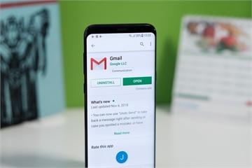 """Google mở chế độ """"mật"""" Gmail cho tất cả người dùng từ tháng sau"""