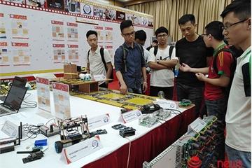 Cuộc thi Sáng tạo trẻ Bách khoa 2019 mở rộng cho các sinh viên kỹ thuật toàn quốc