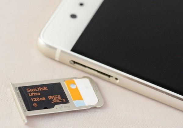 Huawei quay lại Hiệp hội thẻ nhớ SD, điện thoại Huawei tương lai lại được dùng thẻ nhớ SD bình thường - Ảnh 1.