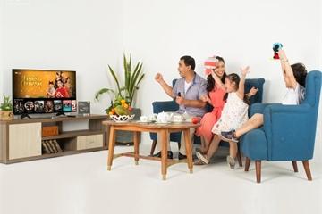 Clip TV chính thức phát sóng gói kênh K+