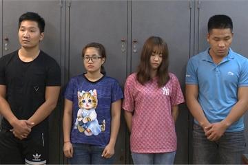 Nhóm sinh viên ĐH Thái Nguyên xâm nhập hệ thống của 5 doanh nghiệp ví điện tử, thuê cả hacker nước ngoài tấn công