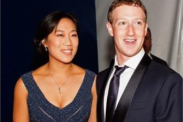 Cận vệ Zuckerberg nghỉ việc sau khi kỳ thị vợ ông chủ là người châu Á, không có thị lực tốt