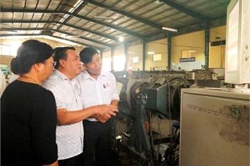 TP.HCM: 5 tháng đầu năm, sản xuất linh kiện điện tử tăng 36,69%