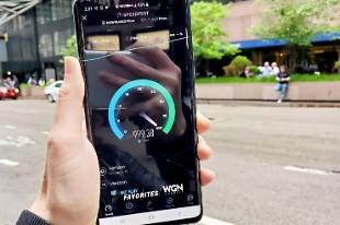 Không dùng thiết bị của Huawei, mạng 5G tại Mỹ hiện nay hoạt động thế nào?