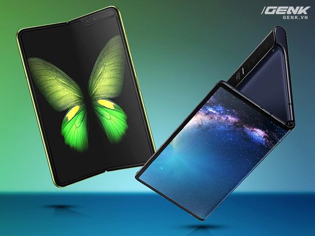 Cảm xúc lẫn lộn khi cầm trên tay Huawei P30 Pro - Khúc khải hoàn bi tráng của hãng smartphone thứ 2 Thế giới? - Ảnh 15.