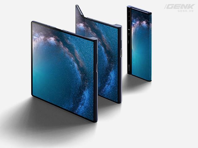 Cảm xúc lẫn lộn khi cầm trên tay Huawei P30 Pro - Khúc khải hoàn bi tráng của hãng smartphone thứ 2 Thế giới? - Ảnh 16.