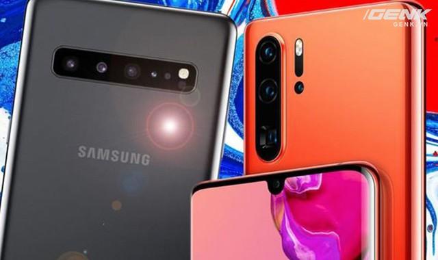 Cảm xúc lẫn lộn khi cầm trên tay Huawei P30 Pro - Khúc khải hoàn bi tráng của hãng smartphone thứ 2 Thế giới? - Ảnh 12.