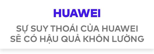 Cảm xúc lẫn lộn khi cầm trên tay Huawei P30 Pro - Khúc khải hoàn bi tráng của hãng smartphone thứ 2 Thế giới? - Ảnh 11.