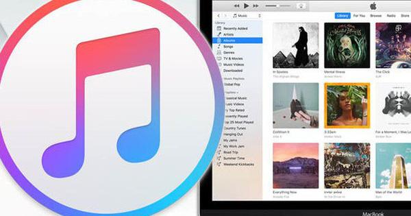 Apple chuẩn bị khai tử iTunes, thay thế bằng ứng dụng Music