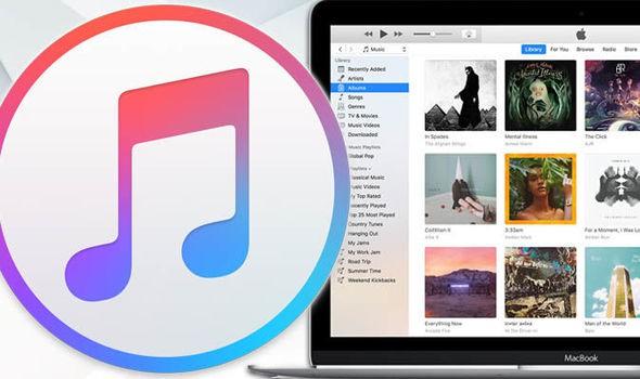 Apple chuẩn bị khai tử iTunes, thay thế bằng ứng dụng Music - Ảnh 1.