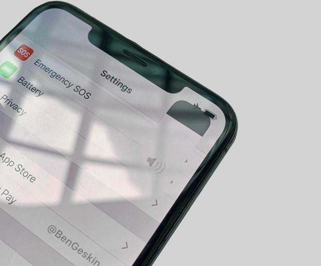 8 thay doi dang cho doi nhat tren iOS 13 hinh anh 1