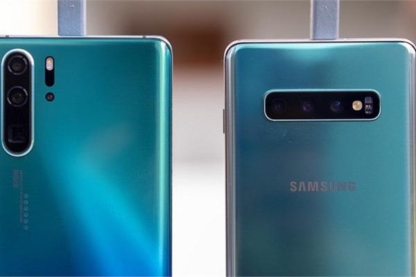 Huawei: Thời điểm này muốn vượt mặt Samsung là điều không dễ