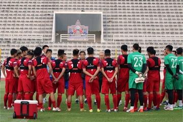 Xem trận Việt Nam vs Thái Lan, King's Cup 2019, ở đâu?
