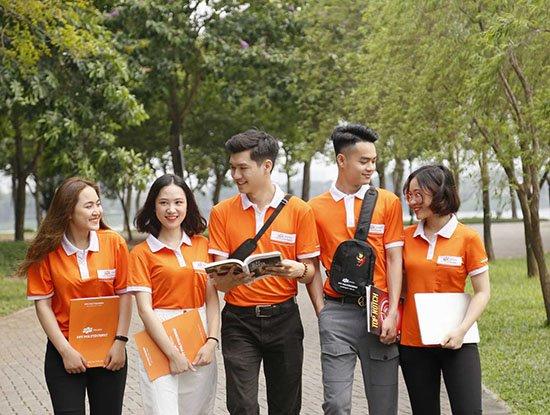 Hơn 1.000 cơ hội việc làm dành cho sinh viên Cao đẳng thực hành FPT Polytechnic | 24 doanh nghiệp mang hơn 1.000 cơ hội việc làm tới Ngày hội tuyển dụng FPT Polytechnic 2019