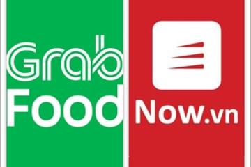 Gõ GrabFood.vn ra trang web của… Foody