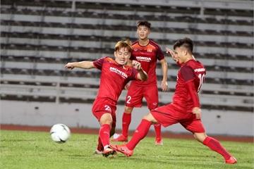 Xem bóng đá King's Cup: Việt Nam gặp Thái Lan trên HTV Thể thao trực tuyến