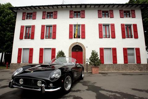 Hanh trinh 80 nam cua Ferrari tu start-up den thuong hieu 27 ty USD hinh anh 8