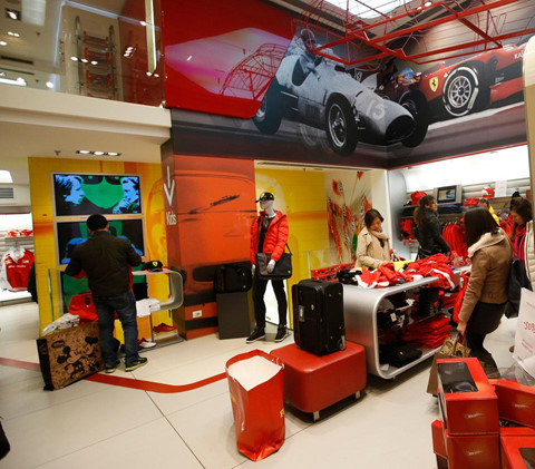 Hanh trinh 80 nam cua Ferrari tu start-up den thuong hieu 27 ty USD hinh anh 15
