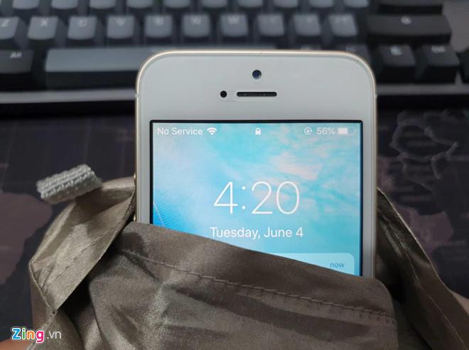 Find My iPhone moi cua Apple co khien trom dien thoai 'chet doi'? hinh anh 2