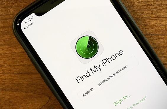 Find My iPhone moi cua Apple co khien trom dien thoai 'chet doi'? hinh anh 1