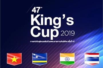 Xem bóng đá trực tiếp Việt Nam vs Thái Lan tối nay trên YouTube, Facebook