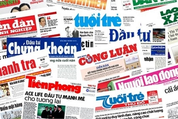 Bộ TT&TT ban hành kế hoạch triển khai sắp xếp các cơ quan báo chí