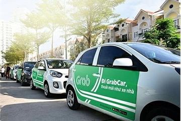 Trình Chính phủ Nghị định quản taxi công nghệ trước ngày 15/6