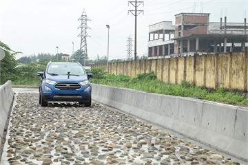 Ford Việt Nam chính thức vận hành đường thử mới đáp ứng điều kiện Nghị định 116
