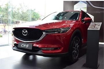 Mazda giảm giá toàn bộ xe: Giá CX-5, Mazda3 giảm xuống thấp nhất từ đầu năm