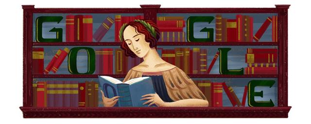 Người phụ nữ lạ hoắc này là ai mà được Google vinh danh trên trang chủ hôm nay vậy? - Ảnh 1.